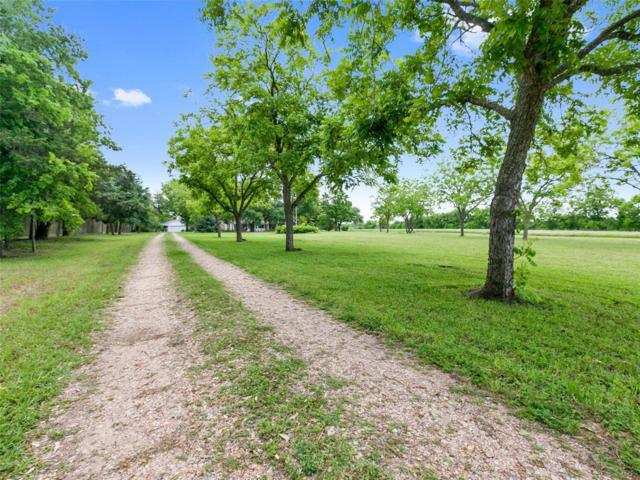 2105 Texas Highway 237 Highway, Round Top, TX 78954 (MLS #11335410) :: Texas Home Shop Realty
