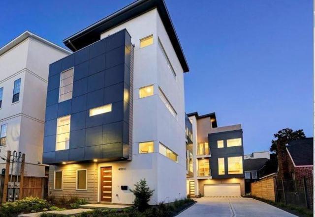 4717 Jackson Street A, Houston, TX 77004 (MLS #11337011) :: Texas Home Shop Realty