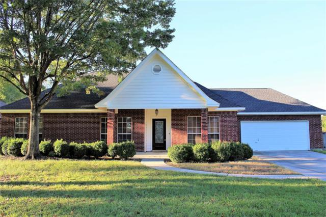13512 Zion Road, Tomball, TX 77375 (MLS #11338141) :: Texas Home Shop Realty