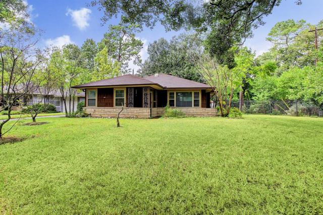 1231 Bay Oaks Road, Houston, TX 77008 (MLS #11338838) :: The Heyl Group at Keller Williams