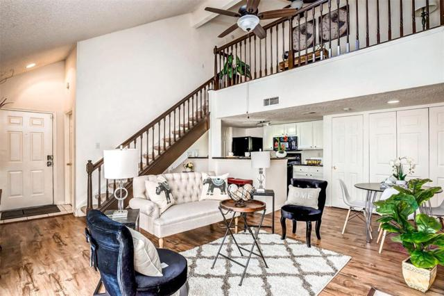 2300 Old Spanish Trl #2063, Houston, TX 77054 (MLS #11339952) :: REMAX Space Center - The Bly Team
