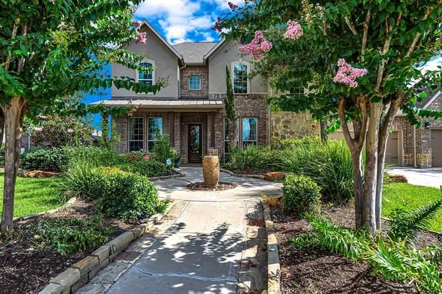 9730 Kirkstone Terrace Drive, Spring, TX 77379 (MLS #11341681) :: The Parodi Team at Realty Associates