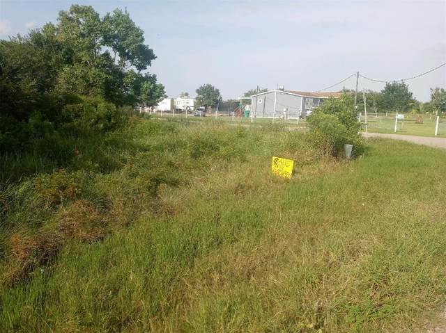 0 Port St, Angleton, TX 77515 (MLS #11341784) :: Texas Home Shop Realty