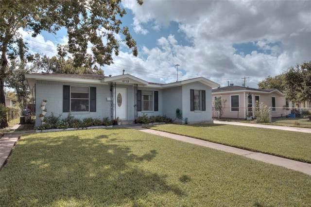 6718 Keller Street, Houston, TX 77087 (MLS #11343305) :: Phyllis Foster Real Estate