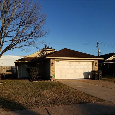 10815 Parkland Woods Drive, Sugar Land, TX 77498 (MLS #11343375) :: The Heyl Group at Keller Williams