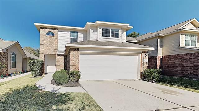 2935 Chaplin Place Drive, Humble, TX 77396 (MLS #11343592) :: Texas Home Shop Realty