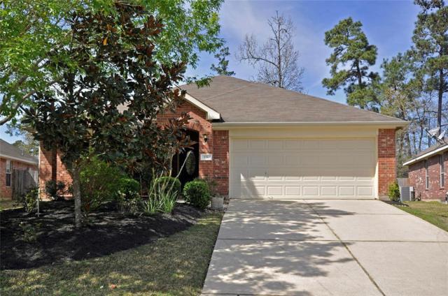 131 S Regan Mead, The Woodlands, TX 77382 (MLS #11344700) :: Texas Home Shop Realty