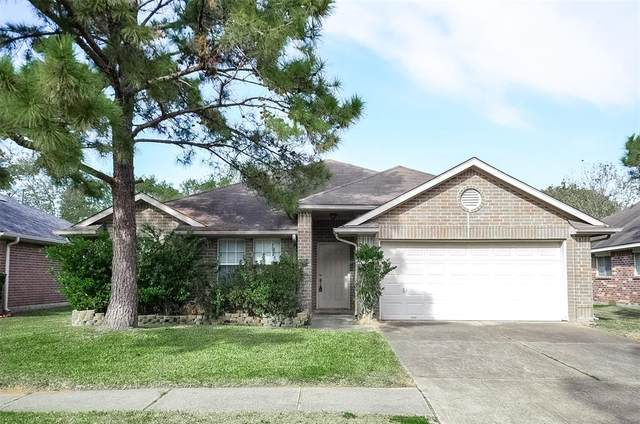 22622 Holly Lake Drive, Katy, TX 77450 (MLS #11345682) :: Homemax Properties