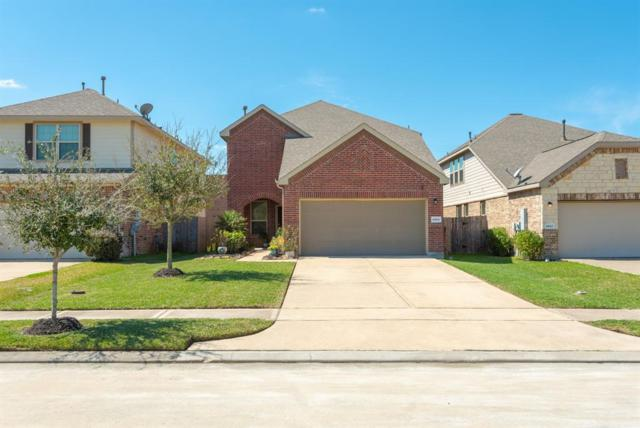 6864 Dogwood Cliff Lane, Dickinson, TX 77539 (MLS #11345947) :: Texas Home Shop Realty