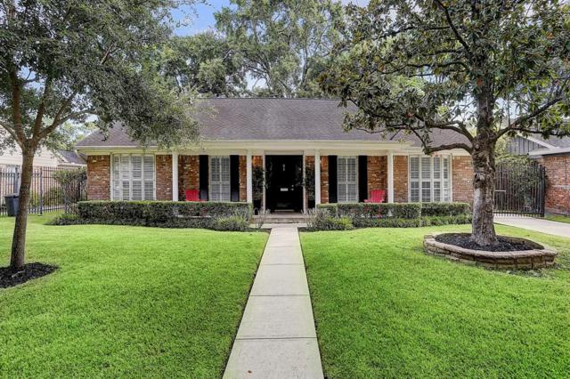 7811 Meadowvale Drive, Houston, TX 77063 (MLS #11346547) :: The Johnson Team