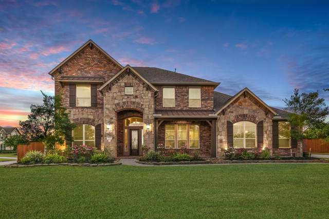 21418 Refuge Creek Drive, Cypress, TX 77433 (MLS #11347218) :: Texas Home Shop Realty