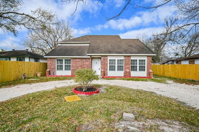 984 Ringold Street, Houston, TX 77088 (MLS #11350094) :: The Queen Team