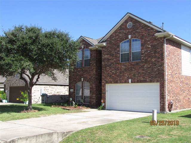 21462 Pleasant Forest Bend, Porter, TX 77365 (MLS #11350813) :: The Parodi Team at Realty Associates