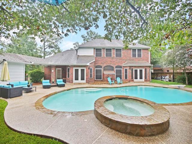 8902 Rain Creek Court, Tomball, TX 77375 (MLS #11359624) :: The SOLD by George Team