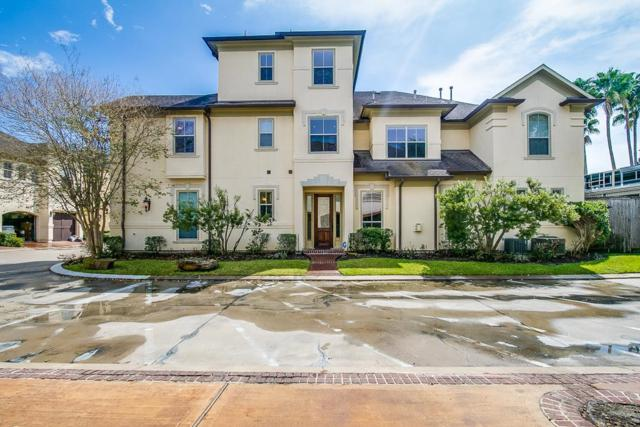 6214 Elm Heights Lane, Houston, TX 77081 (MLS #11364402) :: Texas Home Shop Realty