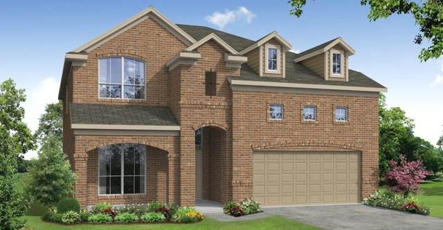 18307 Shallow Hill Court, Houston, TX 77084 (MLS #11364676) :: The Queen Team