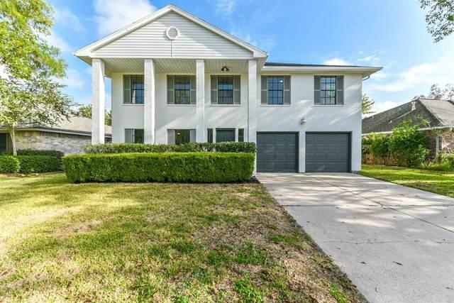 2310 Old Dixie Drive, Richmond, TX 77406 (MLS #11365065) :: Giorgi Real Estate Group