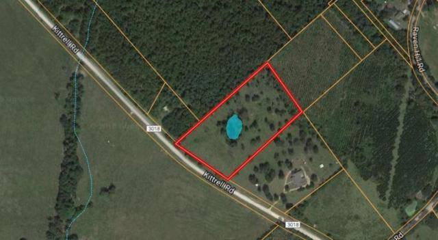TBD Kittrell Rd, Oakhurst, TX 77359 (MLS #11365074) :: The Heyl Group at Keller Williams