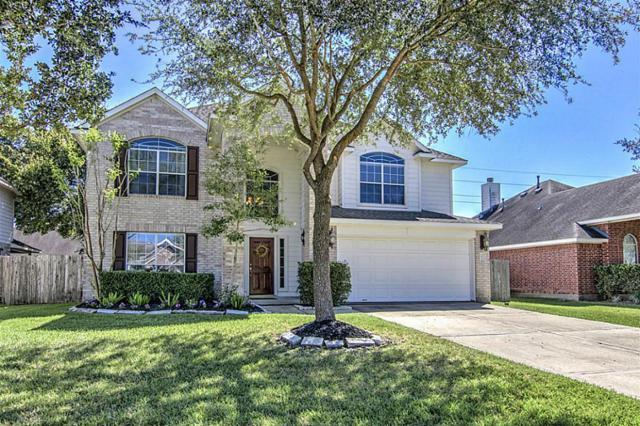 2643 Marquette Trl, Katy, TX 77494 (MLS #11367737) :: Krueger Real Estate