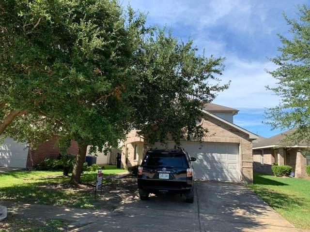 935 Blanchard Hill Lane, Houston, TX 77047 (MLS #11369154) :: Caskey Realty