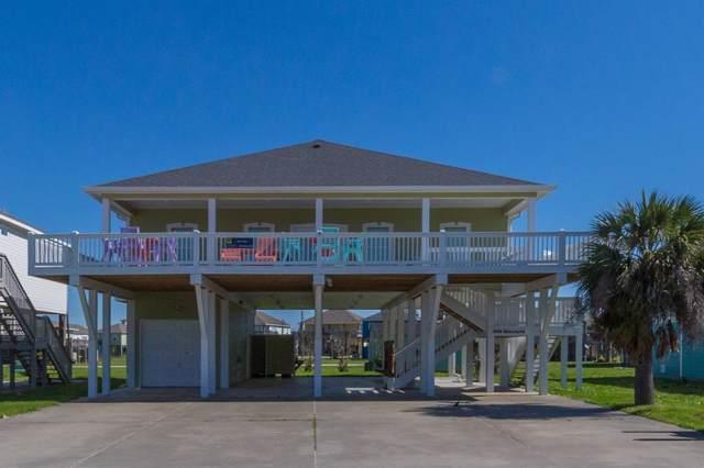 956 Biscayne, Crystal Beach, TX 77650 (MLS #11370070) :: The Heyl Group at Keller Williams