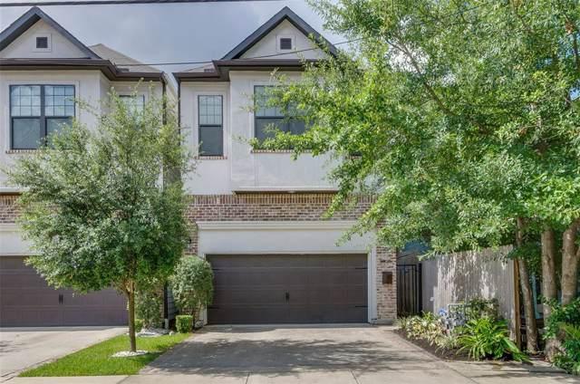 5825 Petty Street, Houston, TX 77007 (MLS #11374738) :: Ellison Real Estate Team