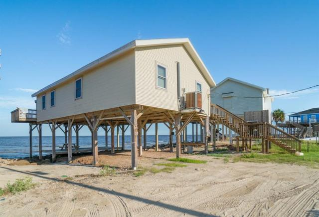 13007 Gulf Beach Drive, Freeport, TX 77541 (MLS #11378675) :: The SOLD by George Team