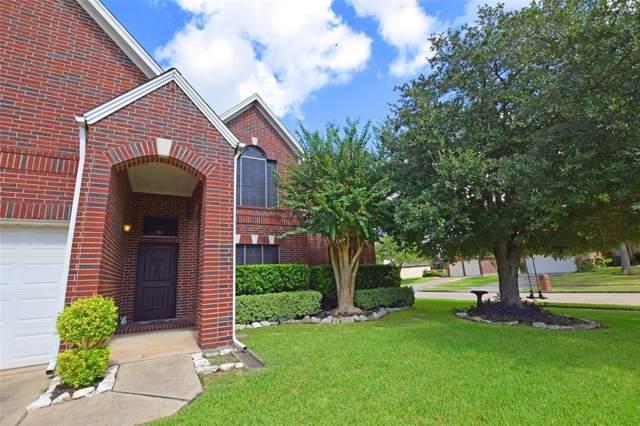 3302 Mighty Buccaneer Drive, Friendswood, TX 77546 (MLS #11378946) :: Texas Home Shop Realty