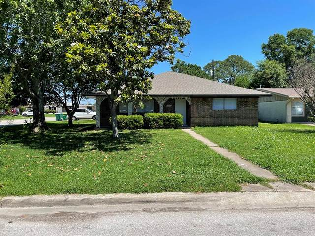 1876 Dolphin Drive, Seabrook, TX 77586 (#11380705) :: ORO Realty