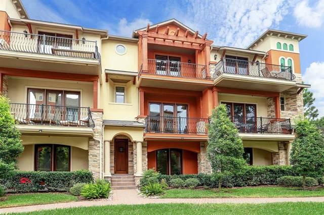 14538 San Pietro Drive, Houston, TX 77070 (MLS #11381339) :: Ellison Real Estate Team