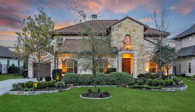 75 Gildwood Place, Tomball, TX 77375 (MLS #11381352) :: Green Residential