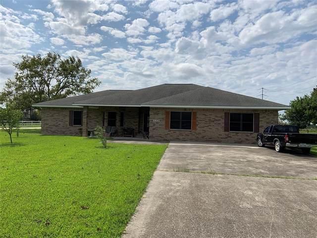 6435 Miller Road 2, Houston, TX 77049 (MLS #11386830) :: Homemax Properties