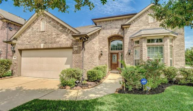 5902 Newfoundland Court, Spring, TX 77379 (MLS #11386851) :: The SOLD by George Team