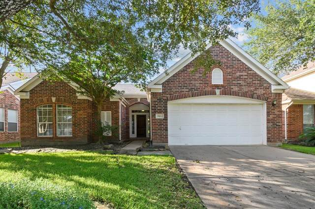 20814 Whitevine Way, Katy, TX 77450 (MLS #11390429) :: Ellison Real Estate Team