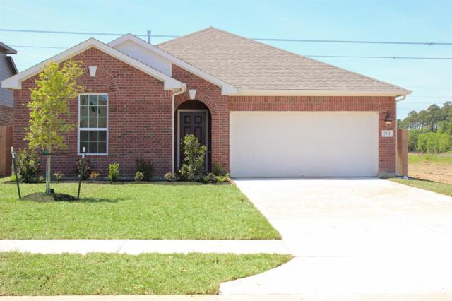 7911 Wood Hollow, Baytown, TX 77521 (MLS #11396768) :: Texas Home Shop Realty