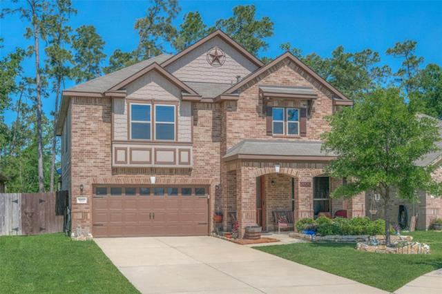 6223 Maple Timber Court, Humble, TX 77346 (MLS #11397341) :: The Heyl Group at Keller Williams