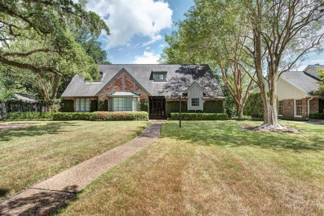 283 Maple Valley Road, Houston, TX 77056 (MLS #11398098) :: Fairwater Westmont Real Estate