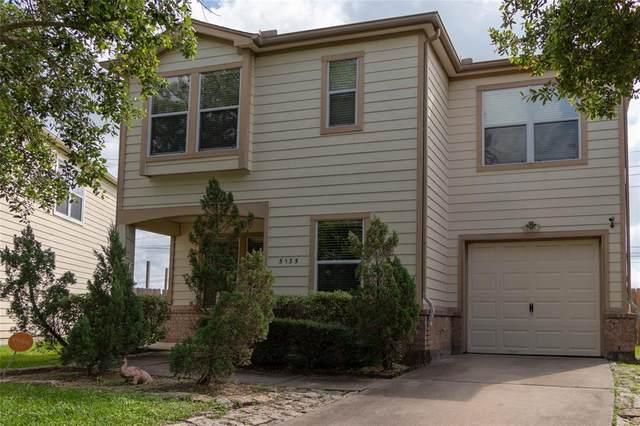 3135 Becker Glen Street, Fresno, TX 77545 (MLS #11398197) :: The Wendy Sherman Team