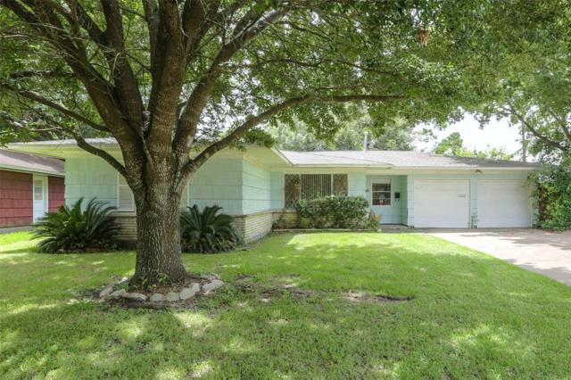 1902 Woodbine Street, Houston, TX 77017 (MLS #11400614) :: Lion Realty Group / Exceed Realty