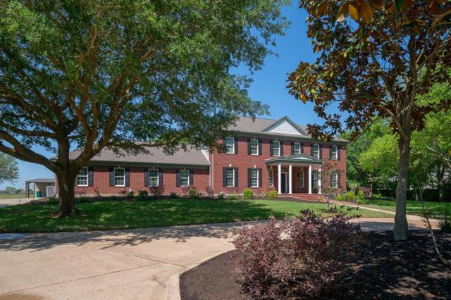 3210 Mclean Road, Pearland, TX 77584 (MLS #11401224) :: Magnolia Realty