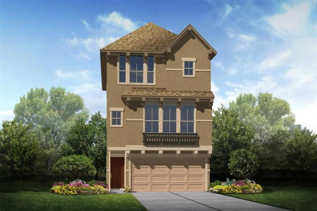 1506 Brayson Oaks Place, Houston, TX 77043 (MLS #11401556) :: Connect Realty