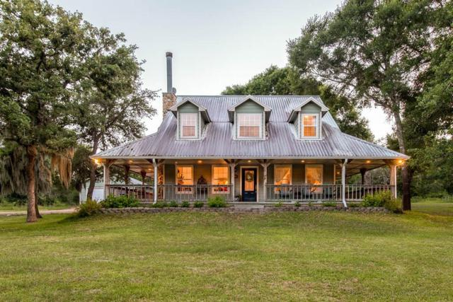 1154 S Trails End Road N, Weimar, TX 78962 (MLS #11401608) :: Magnolia Realty