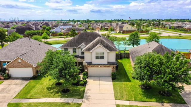 22507 Holbrook Springs Court, Katy, TX 77449 (MLS #11404904) :: The Home Branch