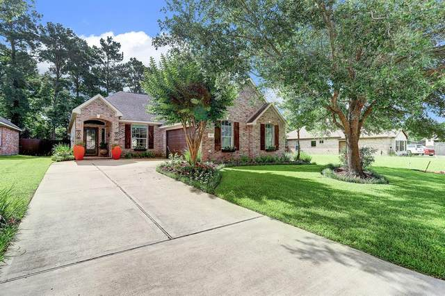 31 Wyndemere Drive, Montgomery, TX 77356 (MLS #11405647) :: The Home Branch