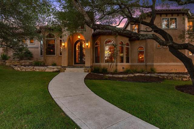 208 Greystone Circle, Boerne, TX 78006 (MLS #11409972) :: The Queen Team