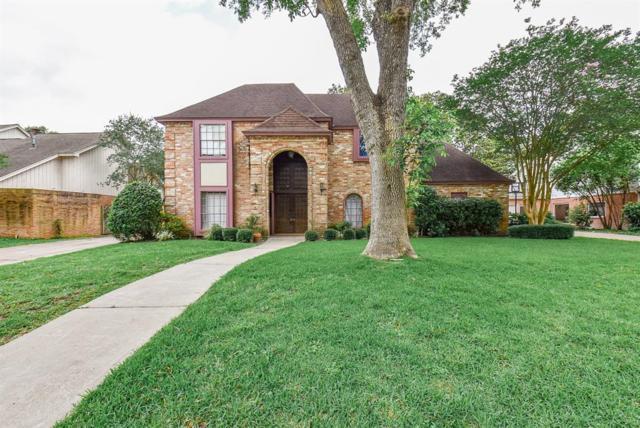 1038 Ivy Wall Drive, Houston, TX 77079 (MLS #11412500) :: The Heyl Group at Keller Williams