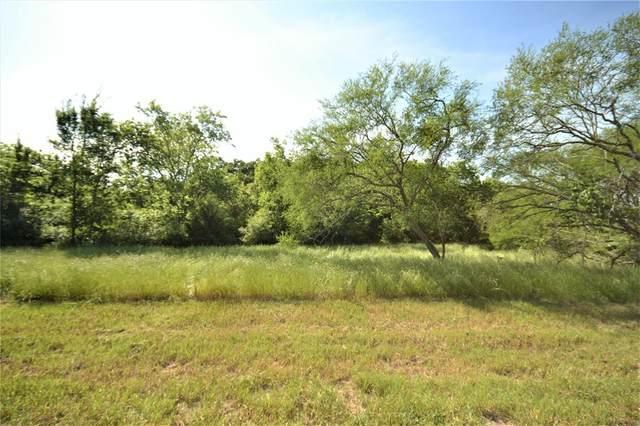 13083 Lot 21 E Old San Antonio Road, Wheelock, TX 77859 (#11412886) :: ORO Realty