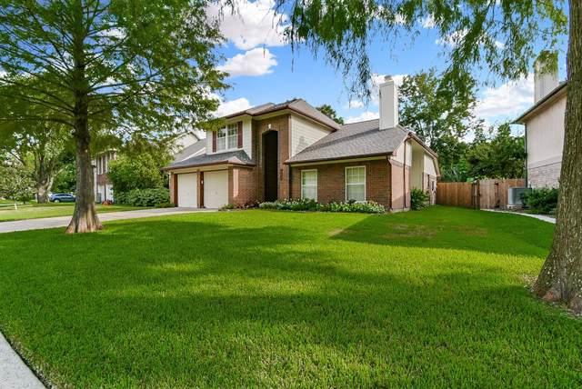 14403 Little Willow Walk, Houston, TX 77062 (MLS #11417901) :: The Jill Smith Team