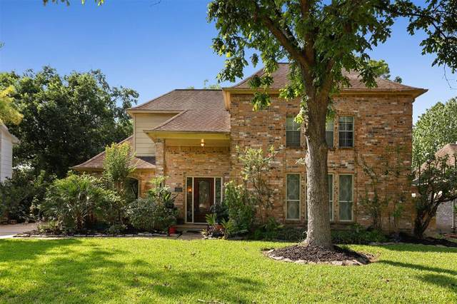 14907 Camino Rancho Drive, Houston, TX 77083 (MLS #11421607) :: The Heyl Group at Keller Williams