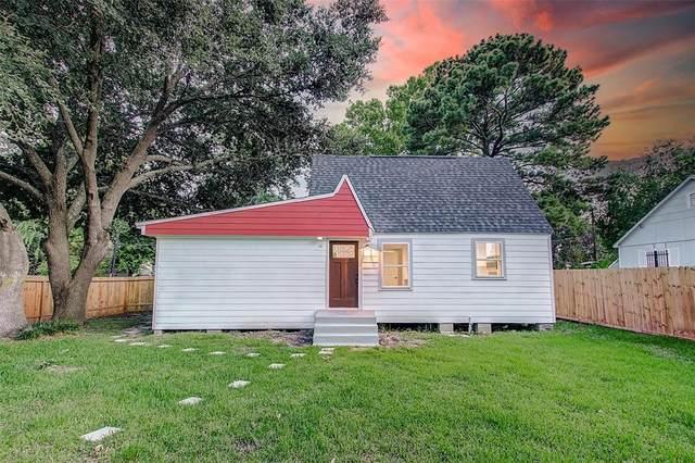 2530 Spence Street, Houston, TX 77093 (MLS #11422029) :: Lerner Realty Solutions